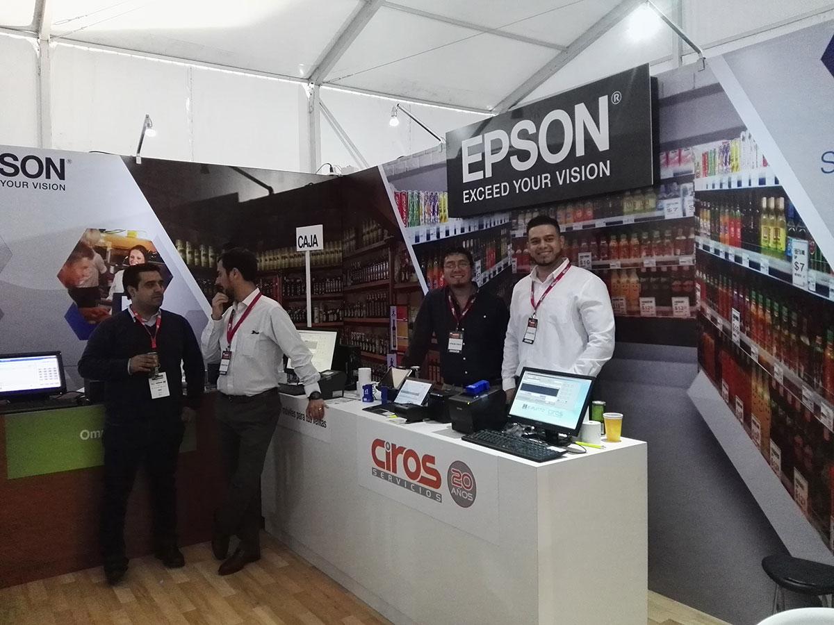 Exitosa cuarta versión de Expo Mayorista en Lo Valledor